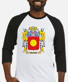 Medici Coat of Arms - Family Crest Baseball Jersey