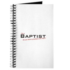 Baptist / Problem! Journal