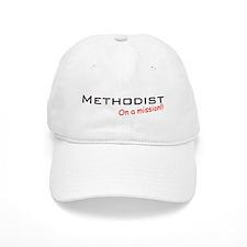 Methodist / Mission! Baseball Cap