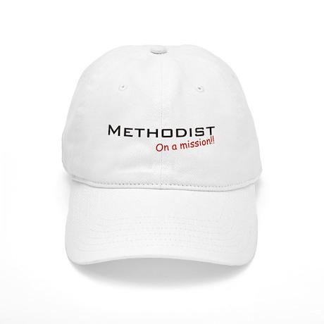 Methodist / Mission! Cap