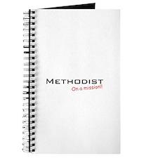 Methodist / Mission! Journal
