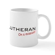 Lutheran / Mission! Mug