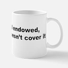 endowed Mugs