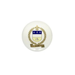 GUILLOT Family Crest Mini Button (10 pack)