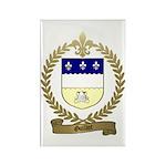 GUILLOT Family Crest Rectangle Magnet (100 pack)