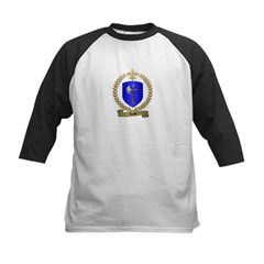 HACHE Family Crest Tee