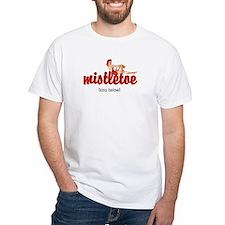 Mistletoe NGO Holiday Tee