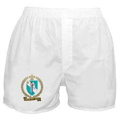HENAUD Family Crest Boxer Shorts
