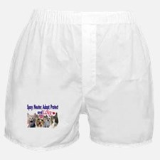 More Veterinary Boxer Shorts