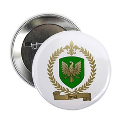 HENRI Family Crest Button