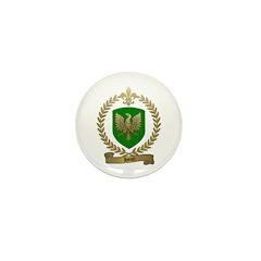 HENRI Family Crest Mini Button (100 pack)