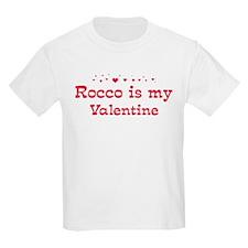 Rocco is my valentine T-Shirt