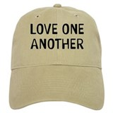 Love one another Classic Cap