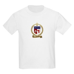 HERAUT Family Crest Kids T-Shirt