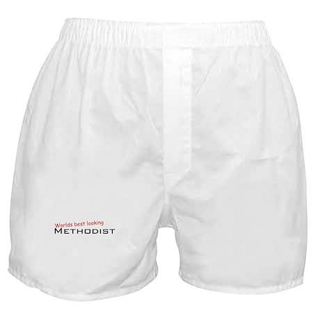 Best Methodist Boxer Shorts