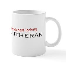 Best Lutheran Mug
