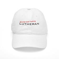 Best Lutheran Baseball Cap