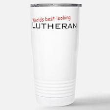 Best Lutheran Travel Mug