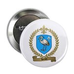 HERON Family Crest Button