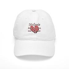 Melanie broke my heart and I hate her Baseball Cap