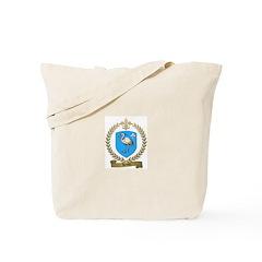 HERON Family Crest Tote Bag