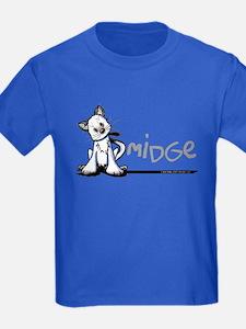 Smidge Kitten T