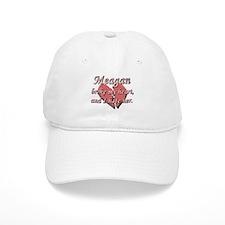 Meagan broke my heart and I hate her Baseball Cap