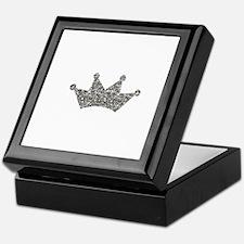 Cute Sparkly Keepsake Box