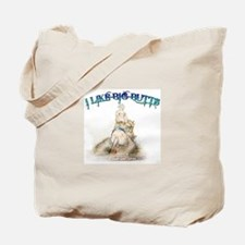 Jana's Reiner Tote Bag
