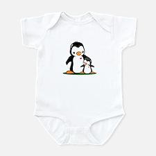 Mom & Baby Infant Bodysuit