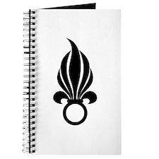Legionnaire Emblem Journal