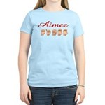 Aimee Women's Light T-Shirt