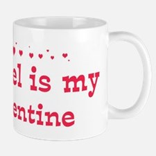 Denzel is my valentine Mug