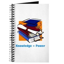 Knowledge is Power Journal