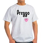 Preggo Heart Light T-Shirt