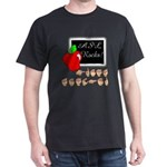 Great Teacher Male Dark T-Shirt
