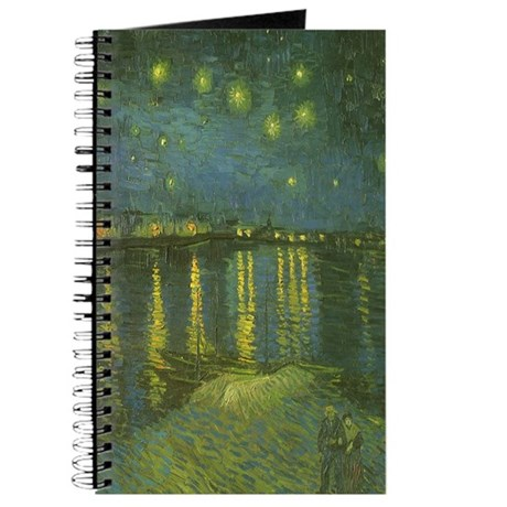 Critical Analysis: Starry Night over the Rhone Essay