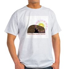 Welcome Back Jesus T-Shirt