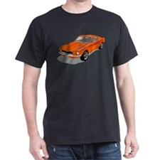 1968 Ford Mustang Fastback T-Shirt