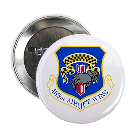 """459th 2.25"""" Button (100 pack)"""