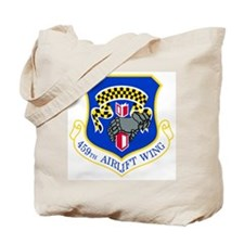 459th Tote Bag