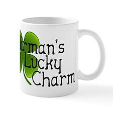 Airman's Lucky Charm Mug