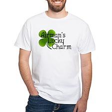 Airman's Lucky Charm Shirt