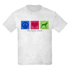 Peace Love Redbone T-Shirt