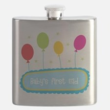 Baby's First Eid Flask