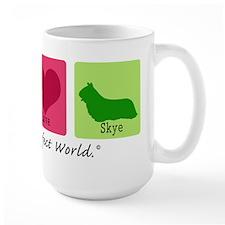 Peace Love Skye Mug