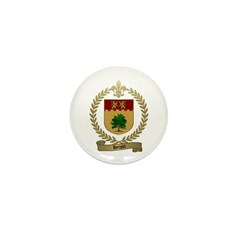 HERPIN Family Crest Mini Button (100 pack)
