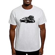 993 Black T-Shirt