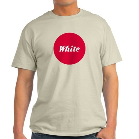 White trucks Light T-Shirt