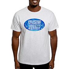 ChlorineJunkie2 T-Shirt